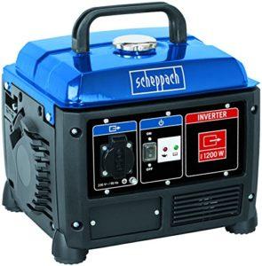 Scheppach Inverter SG1200, 230 V, 1200 W, 1 Stück, blau/schwarz, 5906214901