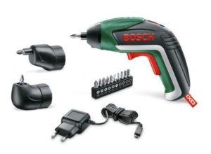 Bosch Akku-Schrauber IXO V Set